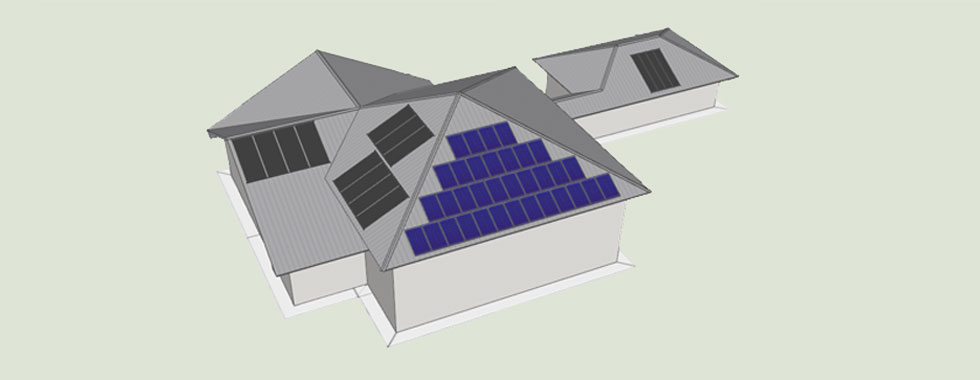 San Diego County Solar Power System Designs